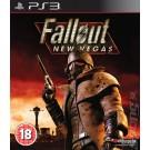 Fallout New Vegas Original para PS3