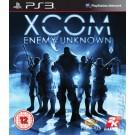 XCOM: Enemy Unknown Original para PS3