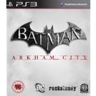Batman: Arkham City Original para PS3