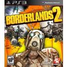 Borderlands 2 Original para PS3