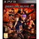 Dead or Alive 5 Original para PS3